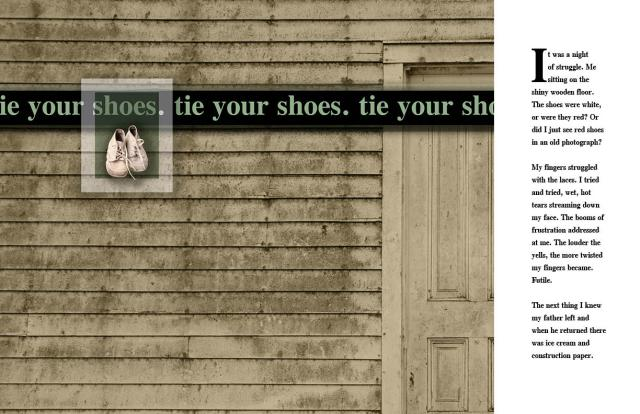 Tie Your Shoes